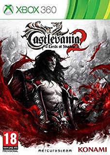 Castlevania : Lords of Shadow 2 (B0088O0LLS) | Amazon price tracker / tracking, Amazon price history charts, Amazon price watches, Amazon price drop alerts
