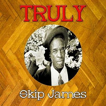 Truly Skip James