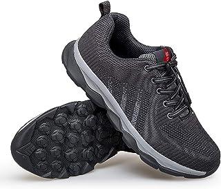 ZLYZS Moda De Primavera Mujer Zapatos Casuales Tejido De Punto Zapatos Mujer Zapatillas Zapatillas De Deporte De Las Señor...