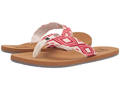 Billabong Baja (Sunset Red 2) Women