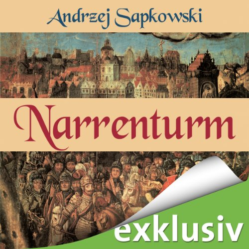 Narrenturm (Narrenturm-Trilogie 1) audiobook cover art