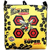 Morrell Super Duper Field Point Bag Archery Target - for Compound Bows and Crossbows up to 400FPS (Pack of 4)