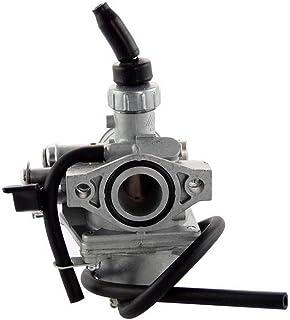 JCMOTO Mikuni VM16 19MM Carburetor 50cc 70cc 90cc 110cc Pit Trail Dirt Bikes ATV Quad Buggy