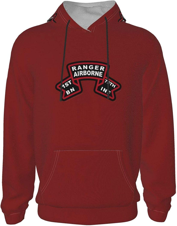 1st Jacksonville Mall Battalion 75th Ranger Regiment Classic Print 3D Kid 70% OFF Outlet Comforta