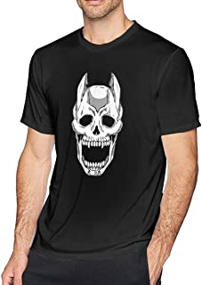 DDHHYY JoJo's Bizarre Adventure Killer Queen Men's Short Sleeve T-Shirt