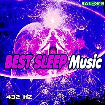 Best Sleep Music