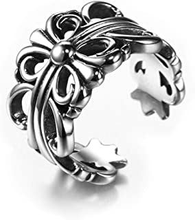 Best chrome hearts ring Reviews