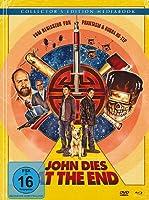 John Dies at the End-Mediabook [Import allemand]