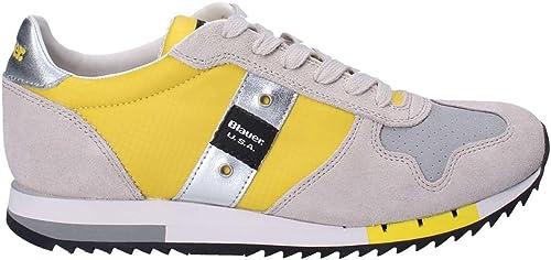 azuler Hauszapatos para Hombre amarillo amarillo