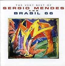 Very Best of Sergio Mendes & Brasil '66