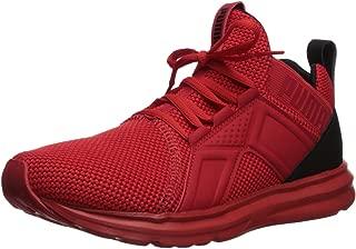 Men's Enzo Weave Sneaker