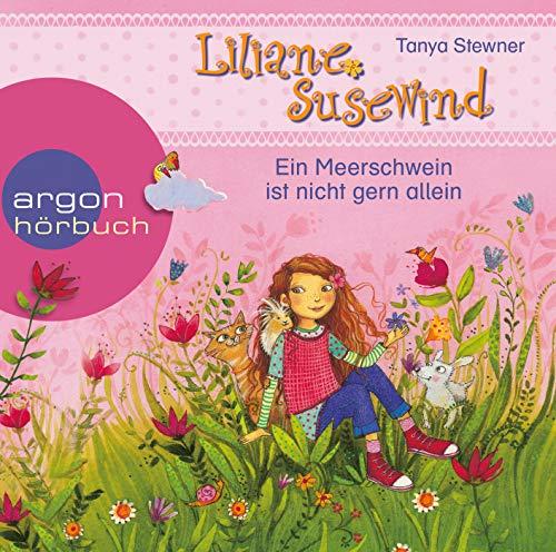 Liliane Susewind – Ein Meerschwein ist nicht gern allein (Liliane Susewind ab 4, Band 2)
