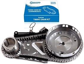 ECCPP Timing Chain Kit fits for 2009-2015 Chrysler 300 Dodge RAM 2500 3500 4500 5.7L OHV V8