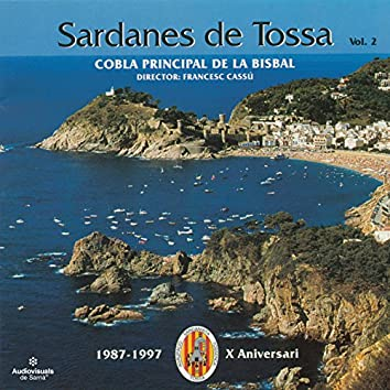 Sardanes De Tossa, Vol. 2
