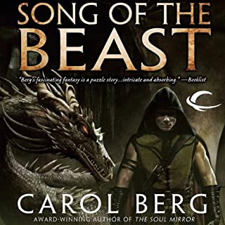 Song of the Beast cover art