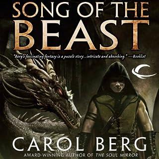 Song of the Beast Titelbild
