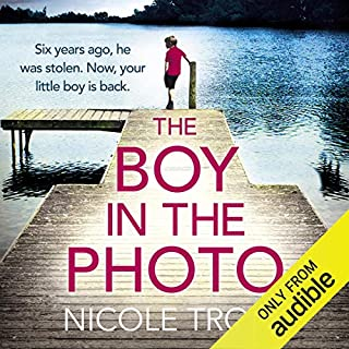 The Boy in the Photo cover art