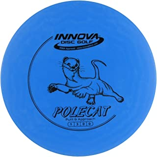 Innova DX Polecat Putt & ApproachゴルフDisc [ Colors May Vary ]