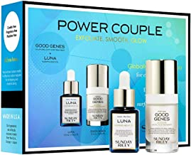 product image for Sunday Riley Power Couple Kit