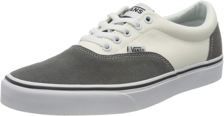 Sale price Vans Men's Low-Top Trainers 1 year warranty Sneaker