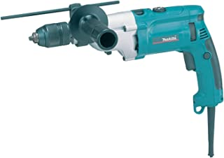 Makita HP2071F/2 240V 13mm, 2 Speed Percussion Drill Supplied in a Carry Case