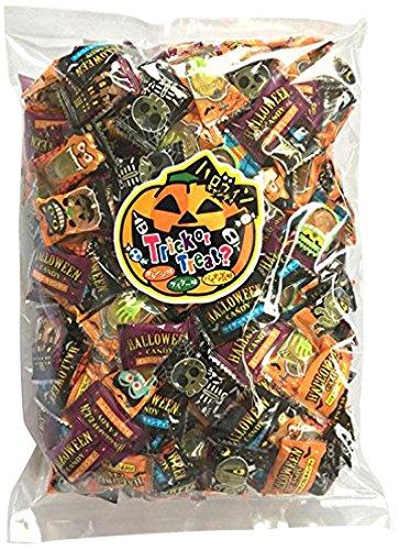 マルエ製菓 ハロウィンキャンディ 1kg