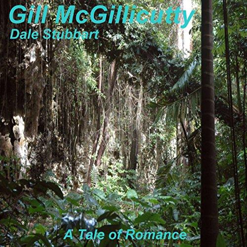 Gill McGillicutty audiobook cover art