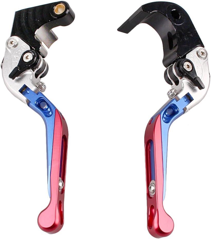 mart GZYF Lowest price challenge Folding Extending Brake Clutch Honda for 20 CBR600RR Levers