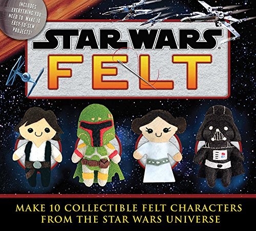 Star Wars Felt (Felt Kits)