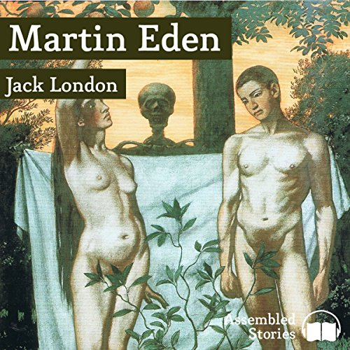 Martin Eden                   By:                                                                                                                                 Jack London Peter                               Narrated by:                                                                                                                                 Peter Newcombe Joyce                      Length: 16 hrs and 58 mins     1 rating     Overall 5.0