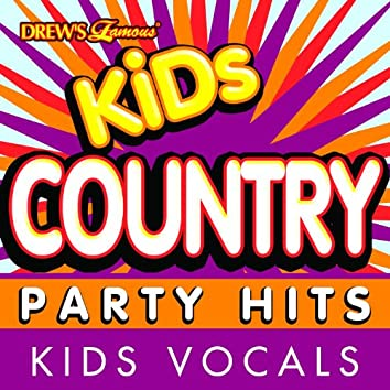 Kids Country Party Hits