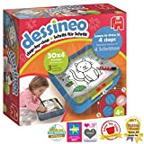 Jumbo Spiele Dessineo Drawing