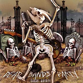 Dead Bands Party: Oingo Boingo Tribute / Various