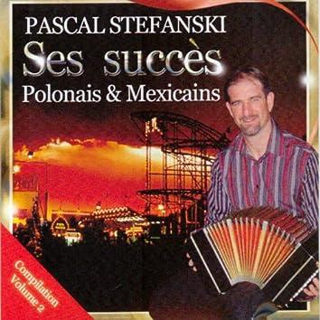 Ses succès polonais et mexicains, Vol. 2