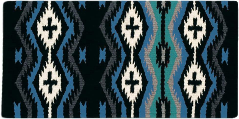 Mayatex Las Cruces NZ Quality inspection Saddle Blanket Elegant Wool