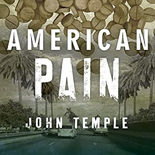 American Pain cover art