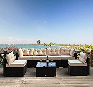 Best quality wicker patio furniture Reviews