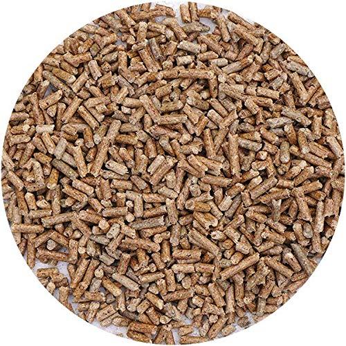 Holzpellets Kiefer Pellets Qualität 6mm 2 x 15kg (30 KG)
