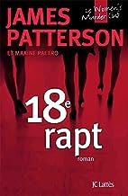 18e rapt (Women's murder club)