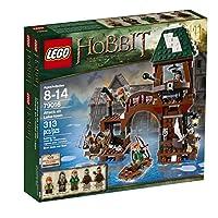 LEGO Hobbit 79016 Attack on Lake-town [並行輸入品]