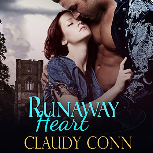 Runaway Heart audiobook cover art