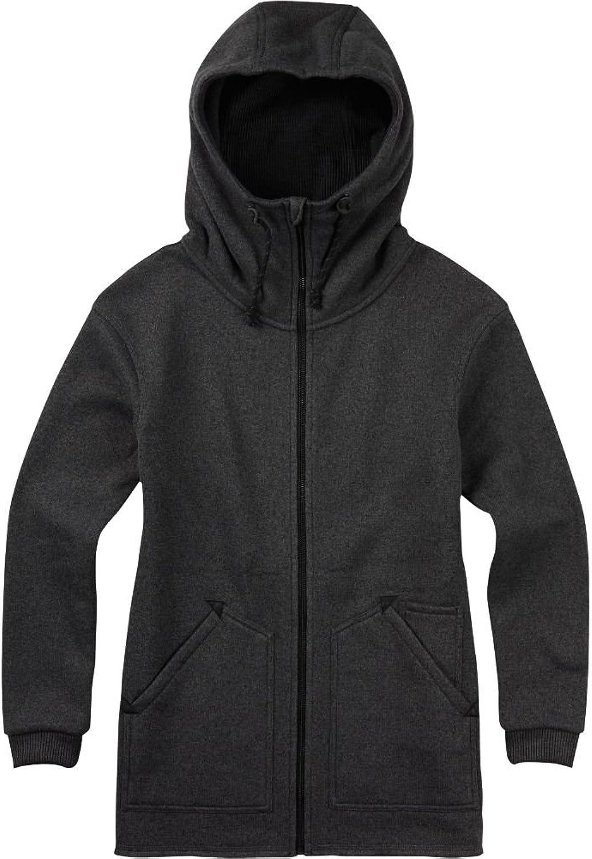 BURTON Women's Minxy Full Zip Fleece Sweater