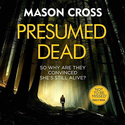 Presumed Dead cover art