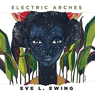 Electric Arches cover art