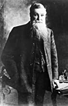 John Boyd Dunlop (1840-1921) Nscottish Inventor And Co-Founder Of The Dunlop Pneumatic Tyre Company Undated Photograph Poster Print by (24 x 36)