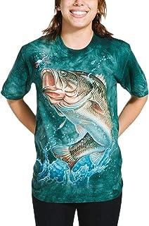 The Mountain Men's Bass T-Shirt
