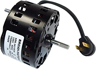 Nutone Fan Motor # 86652 1285 RPM .7 amps 120 volts 60hz