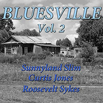 Bluesville Vol. 2