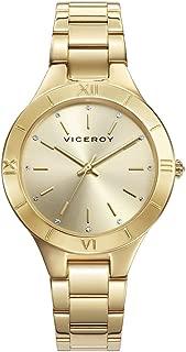Mejor Reloj Viceroy Chic de 2020 - Mejor valorados y revisados