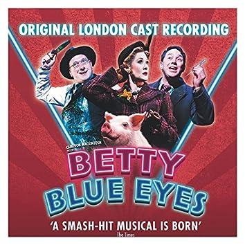 Betty Blue Eyes - Original London Cast Recording